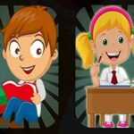 Learning Kids Memory