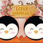 Love Balls – Animals Version