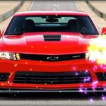 SuperCars Puzzle Game