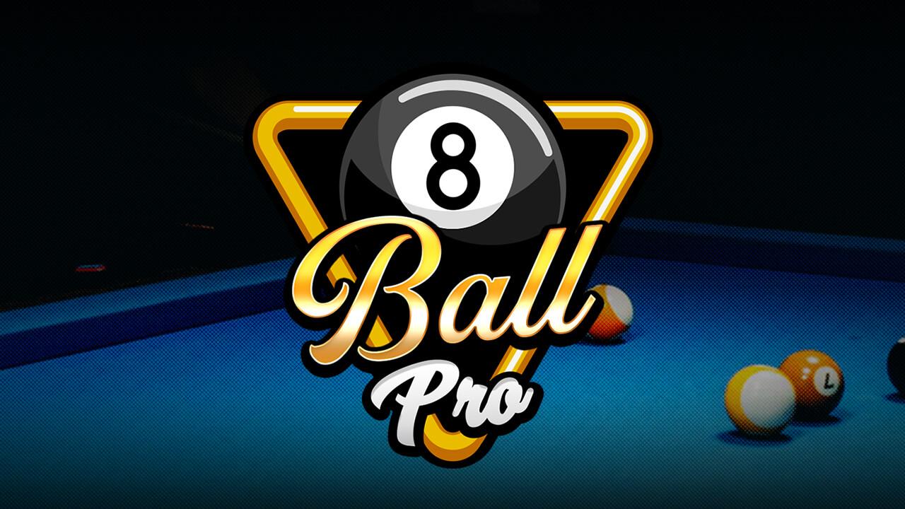 Image 8 Ball Pro