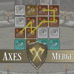 Axes Merge