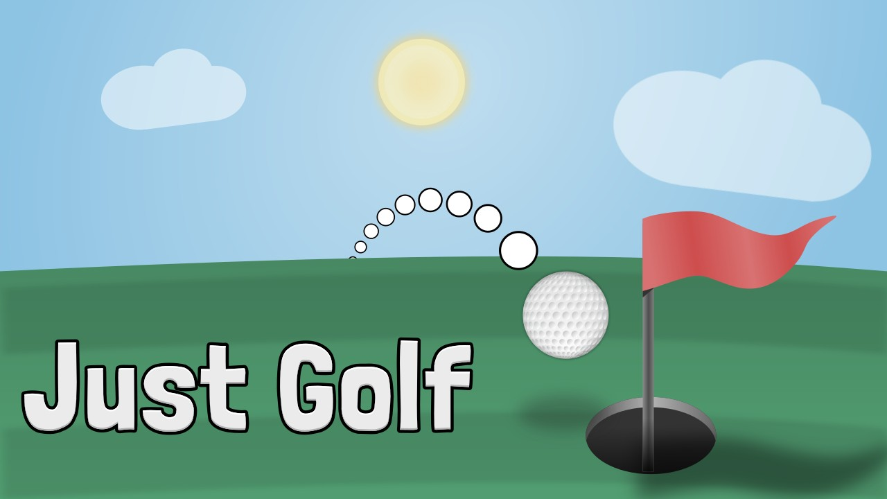 Image Just Golf