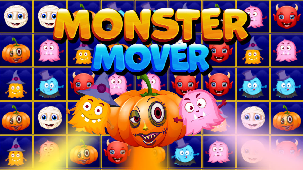 Image Monster Mover