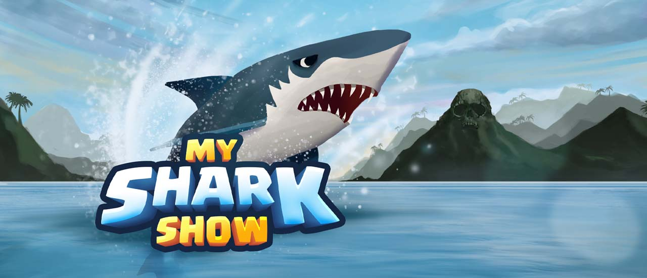 Image My Shark Show
