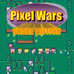 Pixel Wars Snake Edition
