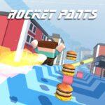 Rocket Pants Runner 3D