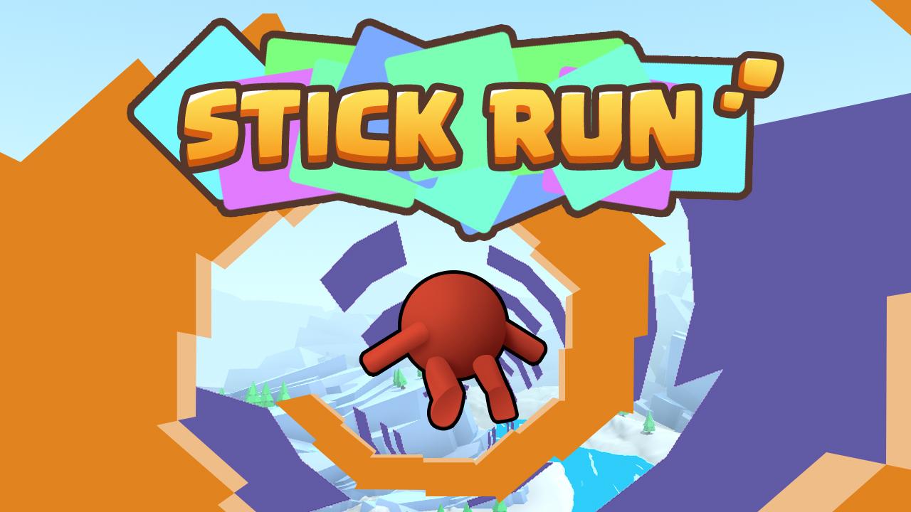 Image Stick Run