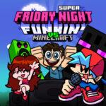 Super Friday Night Funki vs Minecraft