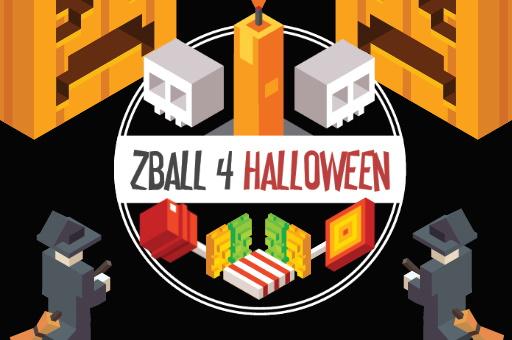 Image zBall 4 Halloween