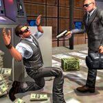 Bank Cash Transit 3D Security Van Simulator 2018