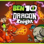 Ben 10 Dragon Knight