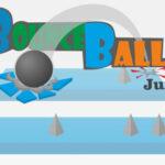 Bounce Ball Jump