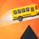 Bus crazy Jump