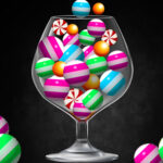 Candy Glass 3D