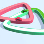 Car Colour Paint 3D
