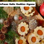 Christmas Bake Cookies Jigsaw