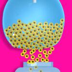 Color Balls Fill 3d – Bucket Fill Challenge