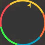 Crazy Infinite Color Wheel