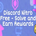 Discord Free Nitro