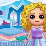 doll house games design and decoration master