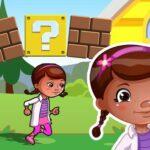 Dottie Doc Super Adventure Run : corona virus Shoo