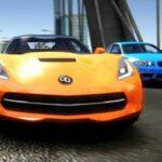 Drift Rush 3D.IO