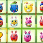 Easter Card Memory