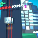 Elevator Fall – Lift Rescue Simulator 3D