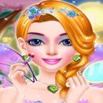 Fairy Tale Princess Makeover