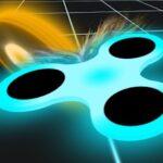 Fidget Spinner Master Game