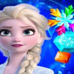 Frozen ice Adventures