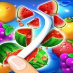 Fruits Crush