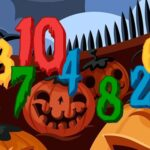 Halloween Hidden Numbers