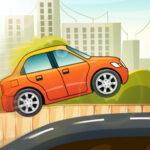 Hill Climb Cars 2021