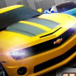 Impossible Ramp Car Stunts 3D