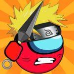 Imposter Naruto Hero