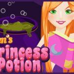 Jen's Princess Potion