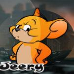 jerry adventure Runner