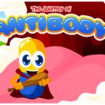 journey of Antibody