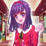Kawaii High School Fashion – Anime Makeover