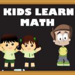 Kids Learn Math
