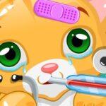 Little Cat Game