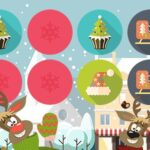 Memory Christmas Challenge