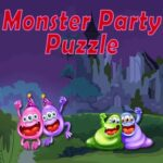 Monster Party Puzzle