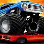 Monster Truck Legends