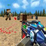 PaintBall Fun Shooting Multiplayer