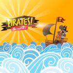 Pirates the match 3