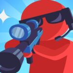 Pocket Sniper – Sniper Game