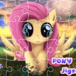 Pony Jigsaw