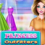 PRINCESS OUTFITTERS